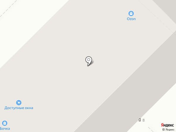Хмелефф на карте Владимира
