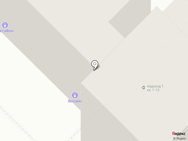 Ладушка на карте Владимира
