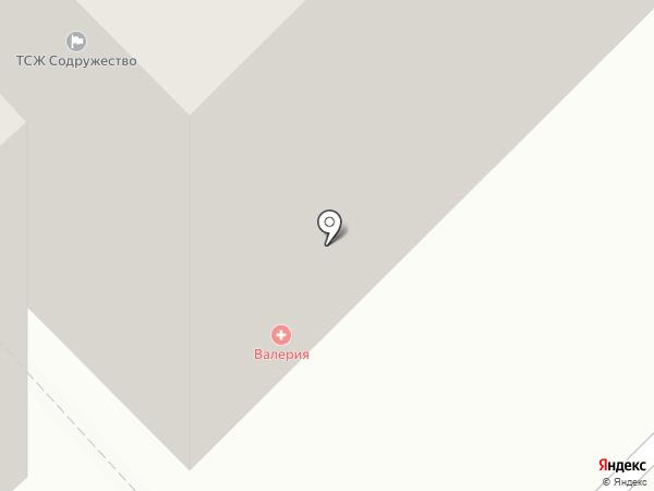 Coream на карте Владимира