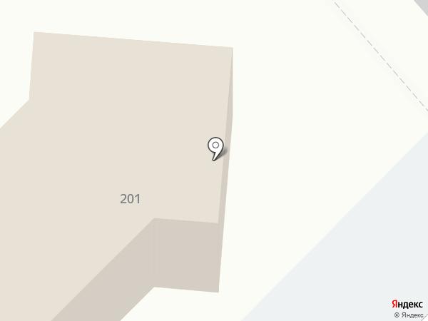 Секонд-хенд на карте Владимира