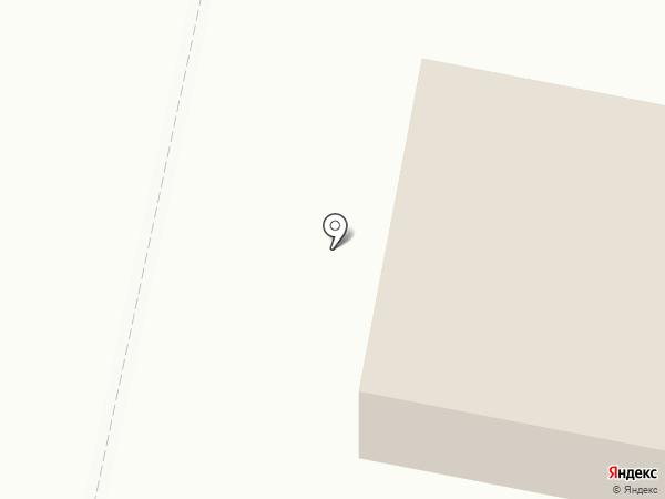 Андрей на карте Вяткино