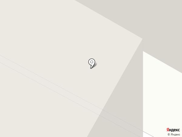 Строй-Инвест на карте Владимира