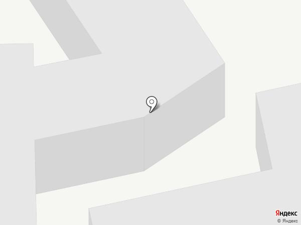АТеКон на карте Владимира