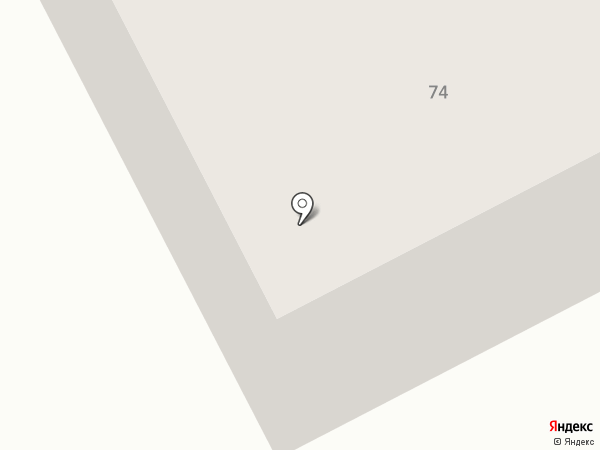 Леля на карте Архангельска