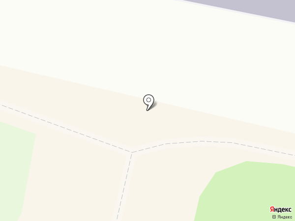 Гимназия №6 на карте Архангельска
