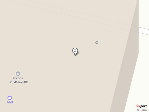 Консалтингово-тренинговая компания на карте Архангельска