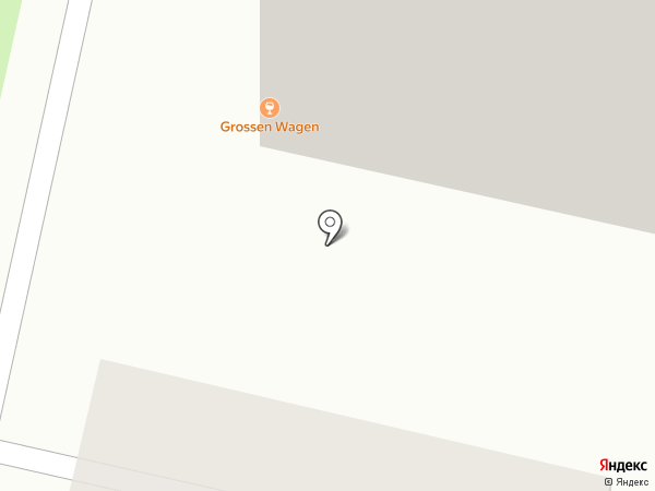 Grossen Wagen на карте Архангельска