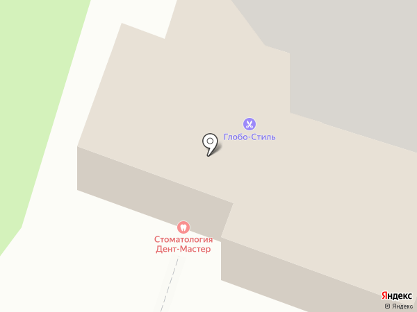 OZON.ru на карте Архангельска