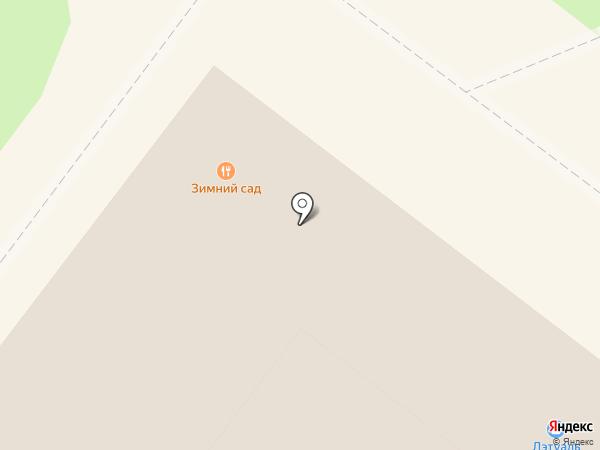 Связной на карте Архангельска