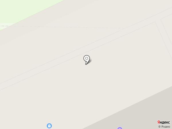 Сити тайм на карте Архангельска