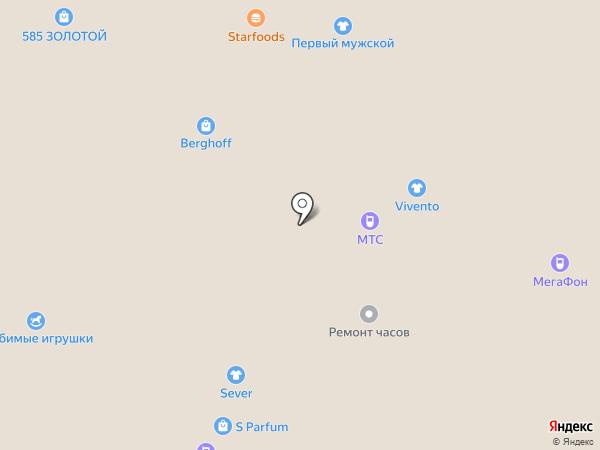 Opium на карте Архангельска