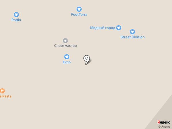 Bitstop на карте Архангельска