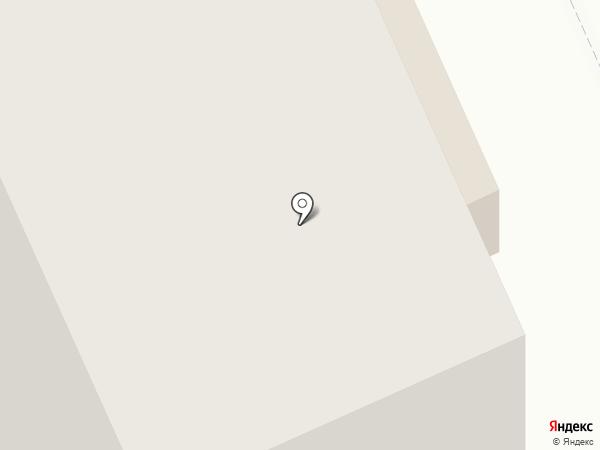 Boxberry на карте Архангельска