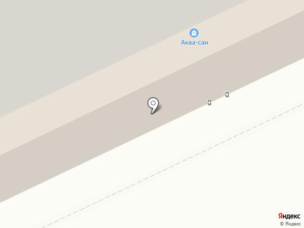 Экодом 29 на карте Архангельска