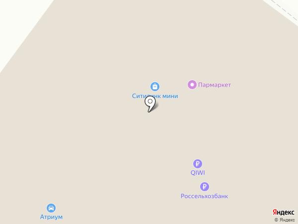 Колготки Shop на карте Архангельска