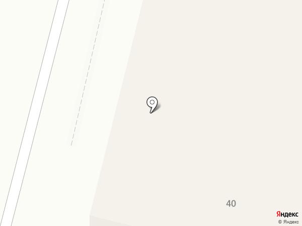 Центр социальной адаптации для лиц без определенного места жительства и занятий на карте Архангельска