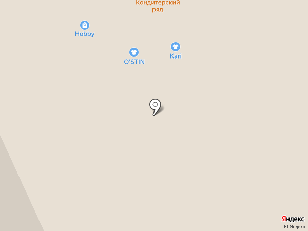 Protest store на карте Архангельска