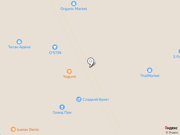 SA.AN на карте Архангельска