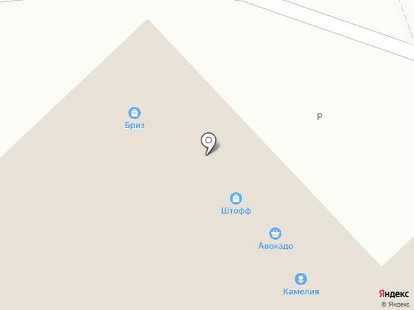 Шиномонтажная мастерская на карте Боголюбово