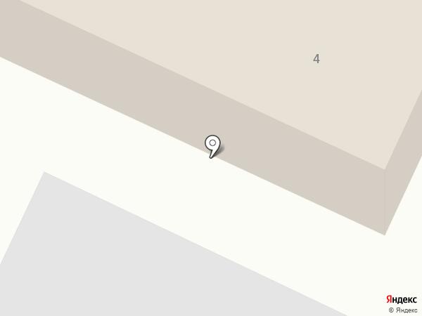 Фонбет на карте Архангельска