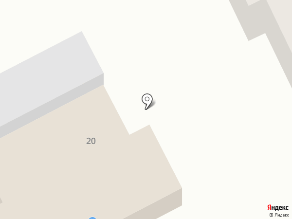 Винная лавка на карте Боголюбово