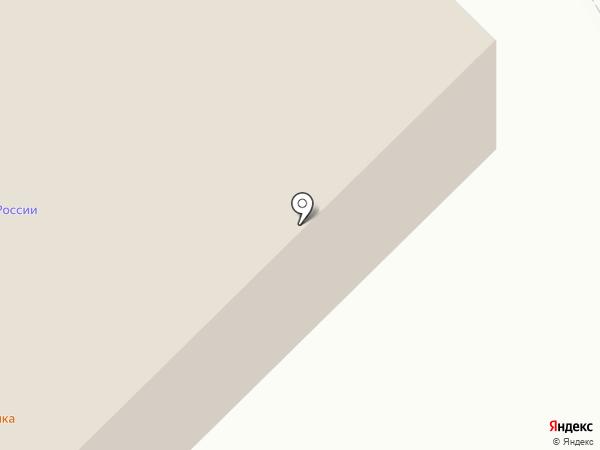 Архсвет на карте Архангельска