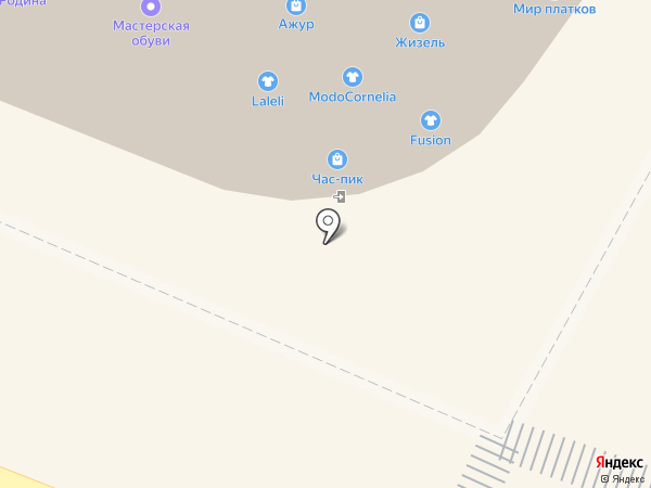 АртДевайс на карте Архангельска