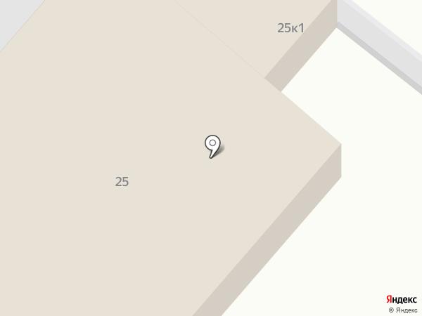 ArendAvto29 на карте Архангельска