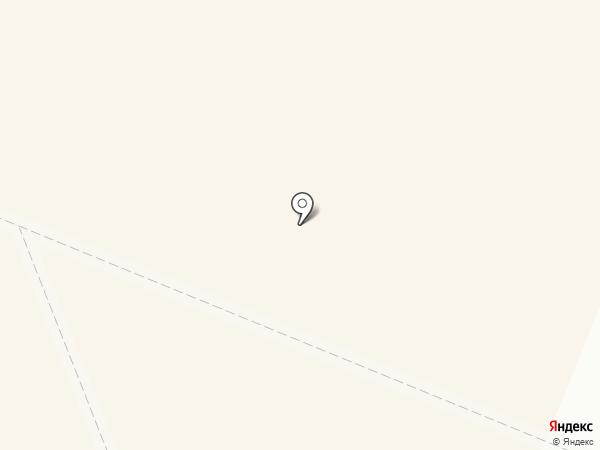 Магазин хлебобулочной продукции на карте Архангельска