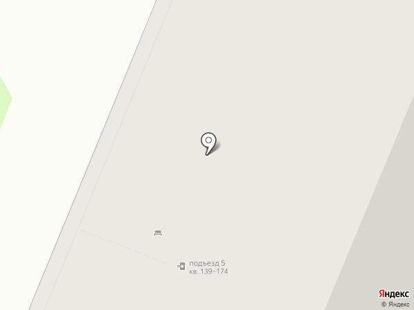 Сезам на карте Архангельска