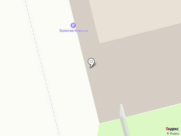 Ростелеком, ПАО на карте Архангельска