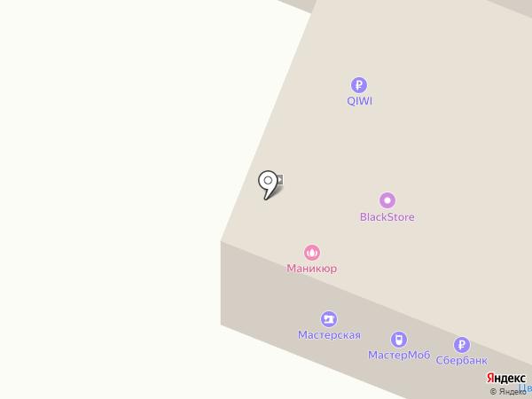 ТЕХГАРАНТ на карте Архангельска