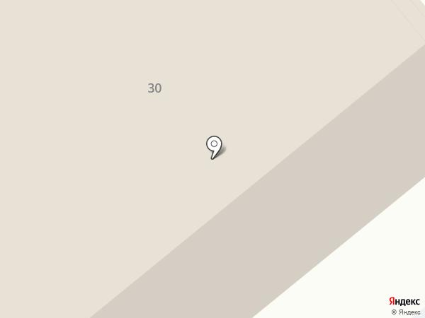 Север Софт Строй на карте Архангельска