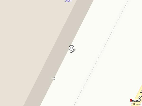 Qiwi на карте Архангельска