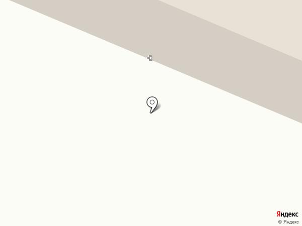 Архивный отдел на карте Архангельска
