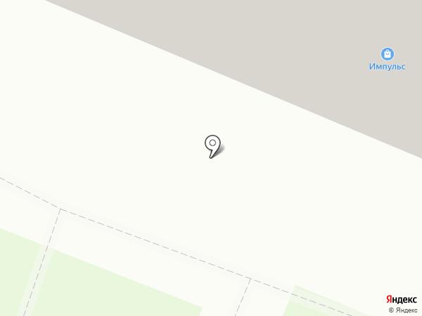 Сеть магазинов радиотоваров и электротехники на карте Архангельска