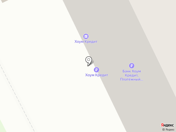 Изумруд на карте Архангельска