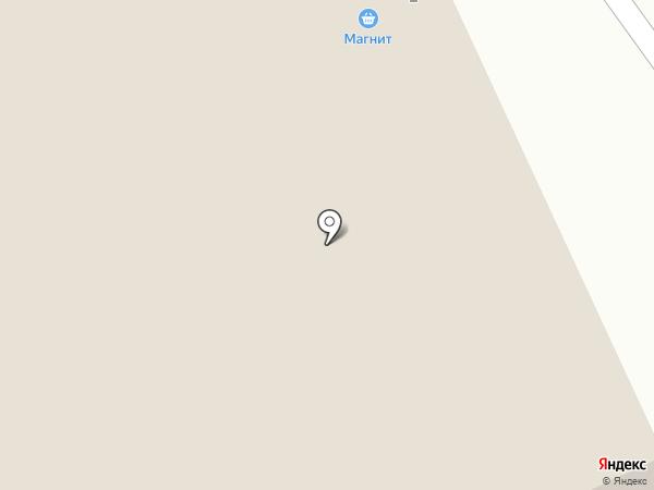 Comepay на карте Архангельска