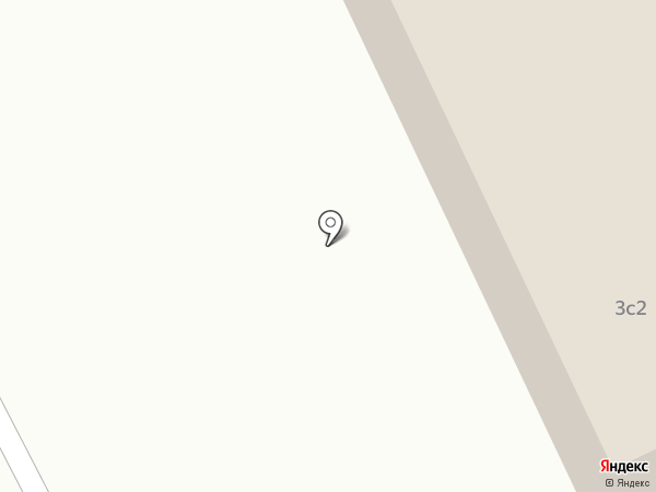 СЛОН на карте Архангельска