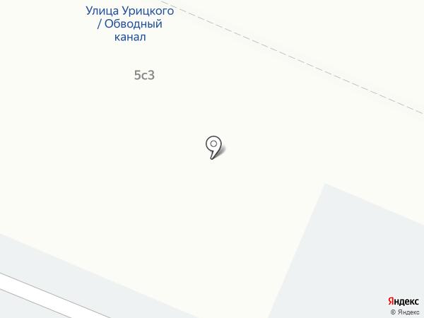 РосАвтоДеньги на карте Архангельска