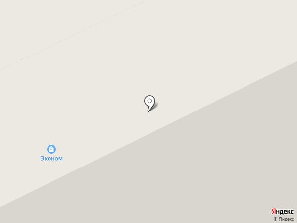 Магазин ювелирных изделий на карте Архангельска