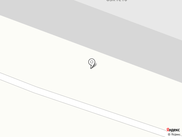Торин на карте Архангельска