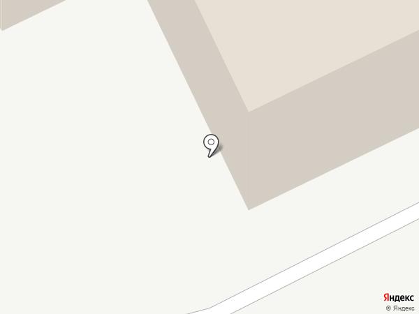 НЗ Трейдинг на карте Архангельска
