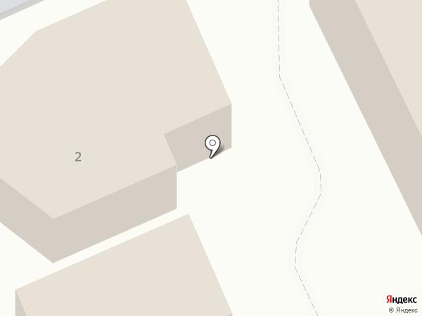 АРТПАКЕТ на карте Архангельска