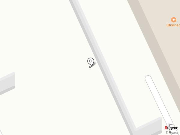 У Марии на карте Архангельска