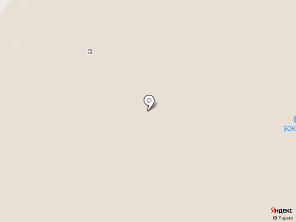 585 на карте Архангельска