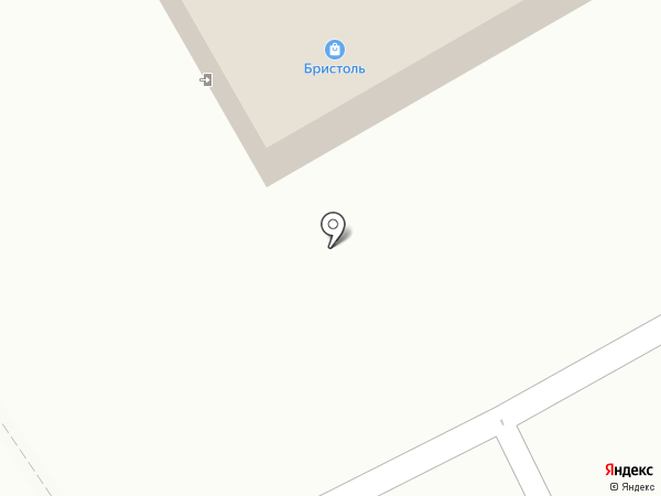 Магазин продуктов на карте Владимира