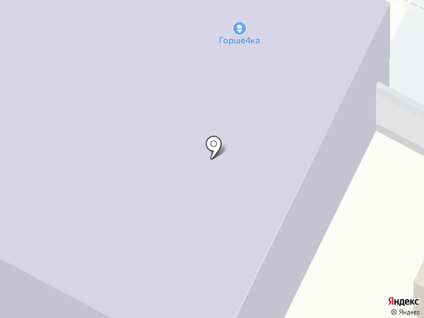 ВАШ ОЧАГ на карте Архангельска