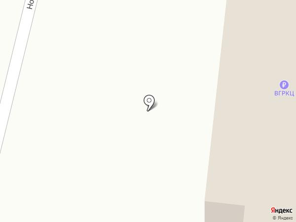 Владимирская ритуальная компания на карте Владимира