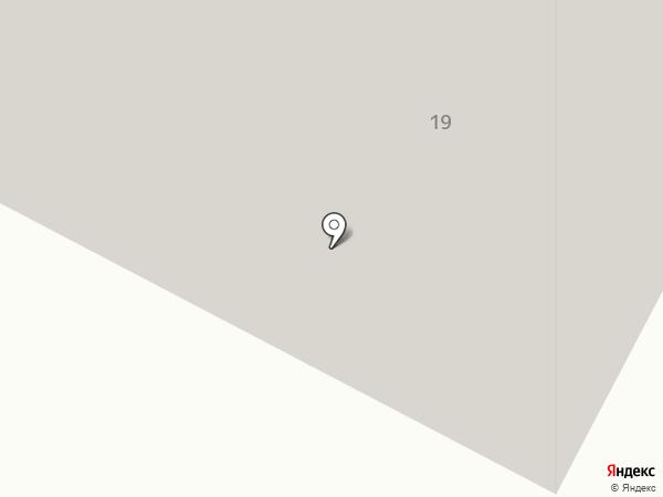 Тенториум на карте Архангельска